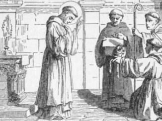 Saint William of Bourges