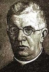 Blessed Józef Czempiel
