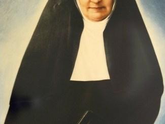 Saint Verena Bütler