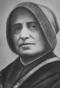 Blessed Alfonsa Clerici