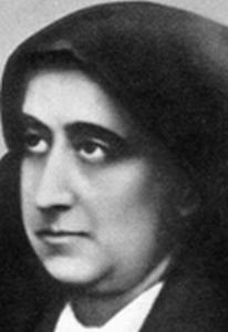 Blessed Anna Rosa Gattorno