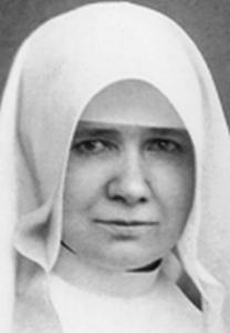 Blessed Helena Stollenwerk