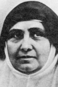 Blessed Teresa Maria of the Cross