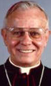 [Archbishop John Francis Donoghue]
