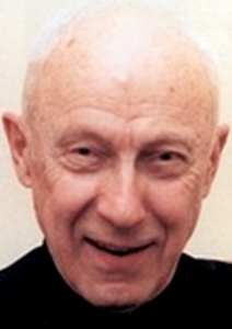 [Father John Anthony Hardon]