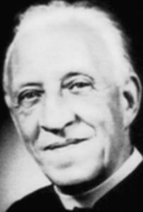 [Father Patricius Cramer]