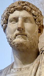 [Emperor Hadrian]