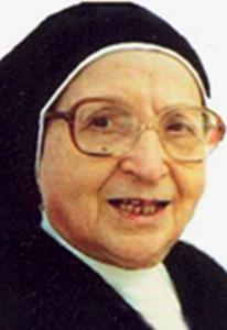 [Sister Encarnación Cerón Ayuela]