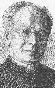 illustration of Cardinal Giuseppe Pecci; published in 1872, artist unknown; swiped from Wikimedia Commons