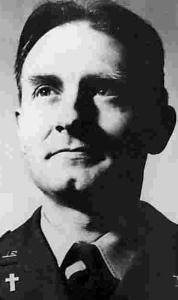 Father Emil Joseph Kapaun