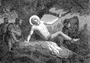 [Saint Bartholomew, Apostle]
