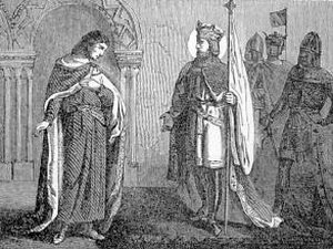 [Saint Edward the Confessor]