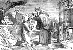Saint Macarius of Alexandria