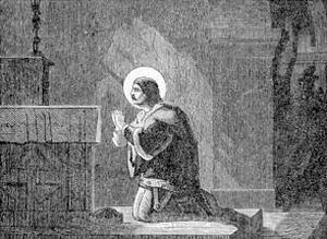 [Saint Wenceslas, Martyr]