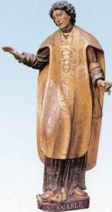 [Saint Amabilis of Auvergne]