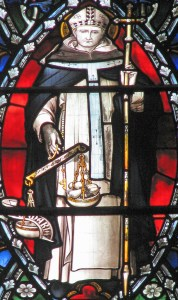 [Saint Antonius of Florence]