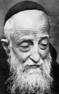 Saint Leopold Bogdan Mandic, date, location and photographer unknown