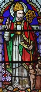 [Saint Nicholas of Myra]