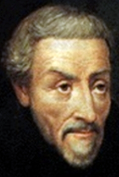 [Saint Peter Canisius]