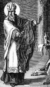 [Saint Tarasius of Constantinople]