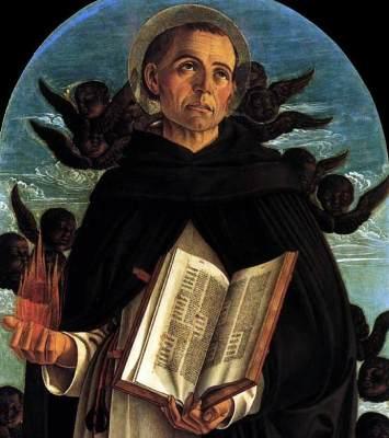 CatholicSaints.Info » Blog Archive » Saint Vincent Ferrer