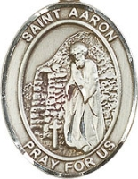 Saint Aaron of Brittany
