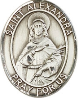 Saint Alexandra of Amisus