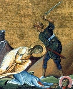 Saint Anastasia and Saint Basilissa