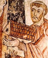 Saint Benedict Biscop
