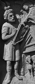 Saint Caedmon