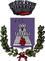 coat of arms for Castel Focognano, Italy