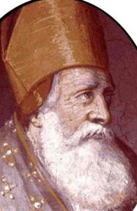 Saint Eusebius II