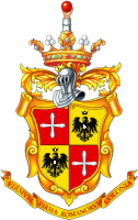 coat of arms for Fermo, Italy
