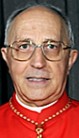 Cardinal Fernando Filoni