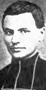 Henry Dorie