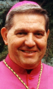 Bishop Ignatius Anthony Catanello