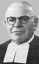 Venerable Juan Fromental Cayroche