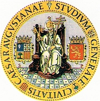 logo of the University of Zaragoza