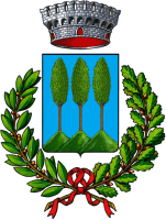 coat of arms for Loro Ciuffenna, Italy