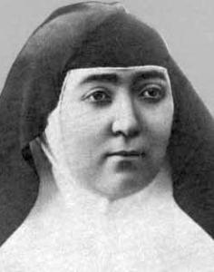 Saint Maria Josefa Sancho de Guerra