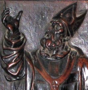 sveti Marolus - škof