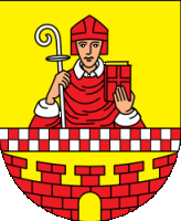 coat of arms for Lüdenscheid, Germany