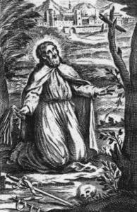 Saint Ottone Frangipani