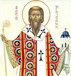 Saint Patern of Wales