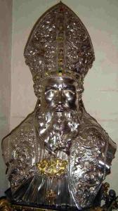 Saint Prepete