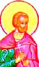Saint Philetus of Illyria