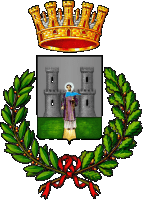 coat of arms for Pieve Santo Stefano, Italy