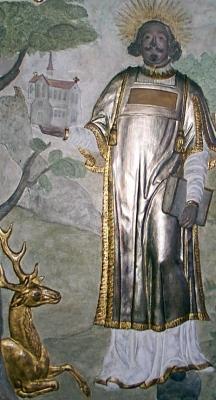Saint Meinulph