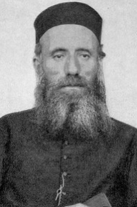 Saint Jacques Berthieu