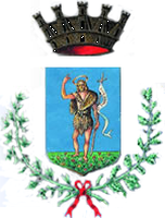 coat of arms for San Giovanni Valdarno, Italy